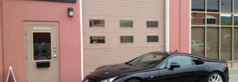 SolarTech Films – Window Tinting & Paint Protection Film