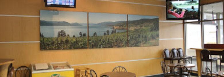 Skyway Cafe & Wine Bar