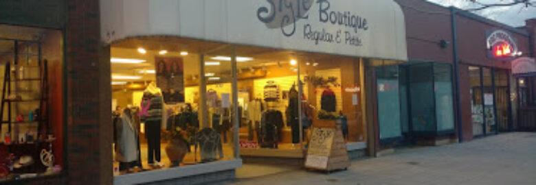 Style Boutique Inc