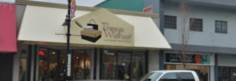 Three Wishes Clothing Boutique