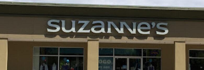 Suzanne's