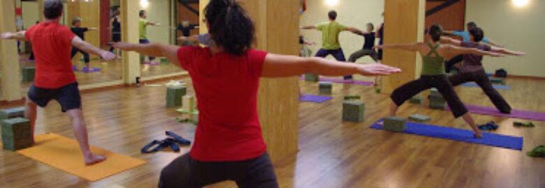 Get Bent Yoga & Dance