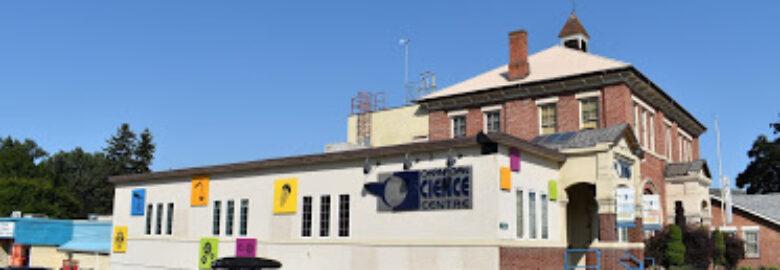 Okanagan Science Centre