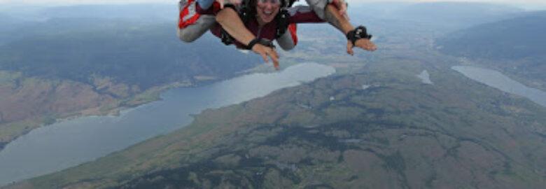 Skydive Okanagan