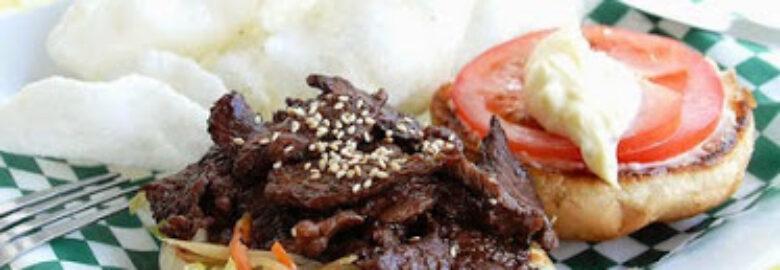 Soy Asian Fusion Restaurant