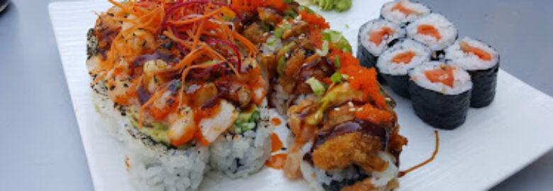 Momo Sushi Downtown
