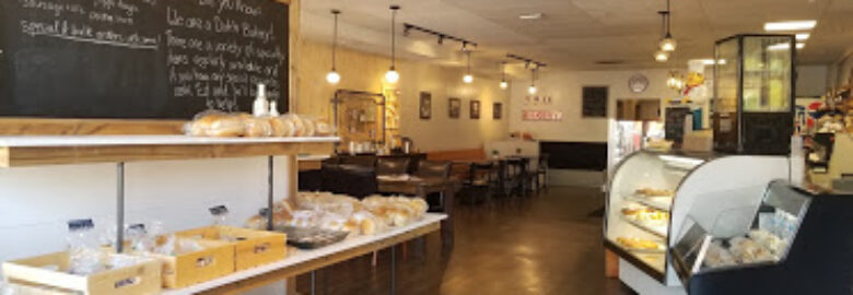 350° Bakehouse and Cafe