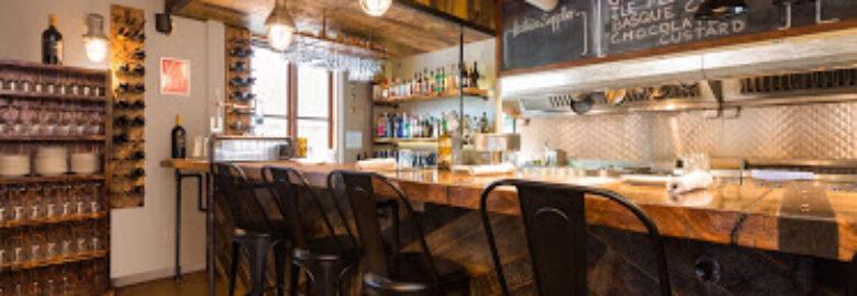 KRAFTY kitchen + bar