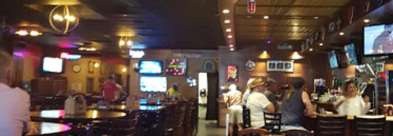 Copper Mug Pub