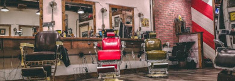 Man Made Barbershop