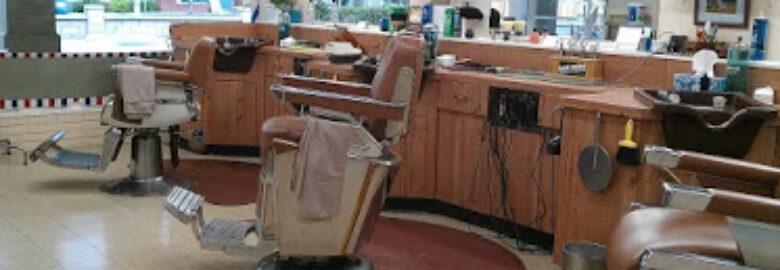 Kelowna Barber Shop