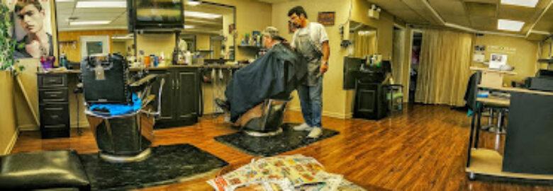 First Class Barber Shop