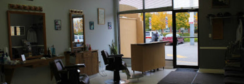 Mission Park Barber Stylists
