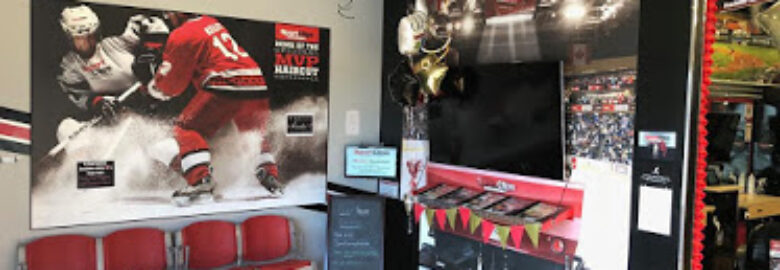 Sport Clips Anderson Way