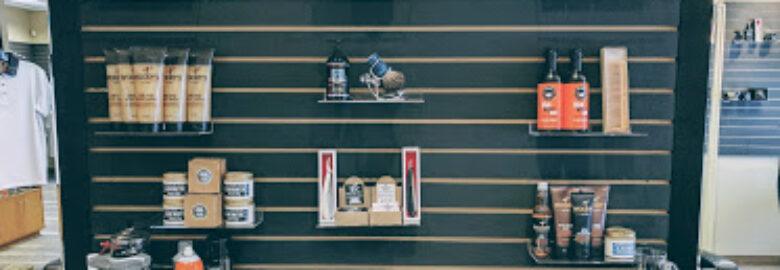 Skaha Barbers, Men's Grooming and Fine Retail