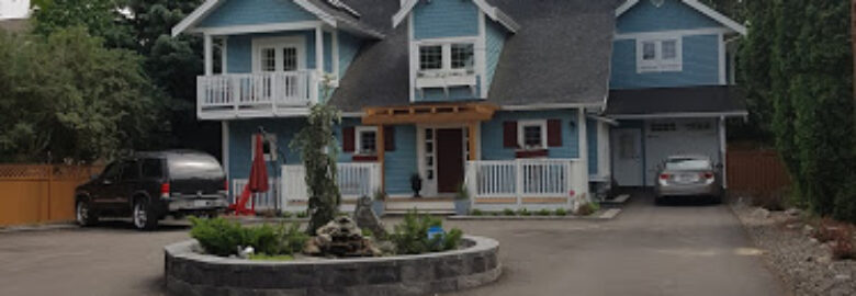 Kelowna Bed and Breakfast (CHATHAM HOUSE)
