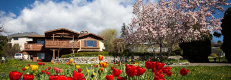 Boucherie Garden Suite