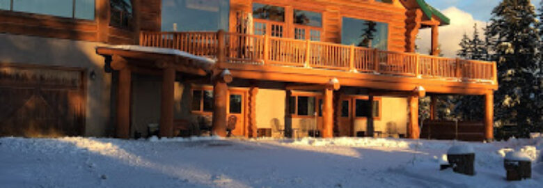 Spirit Lodge at Silverstar