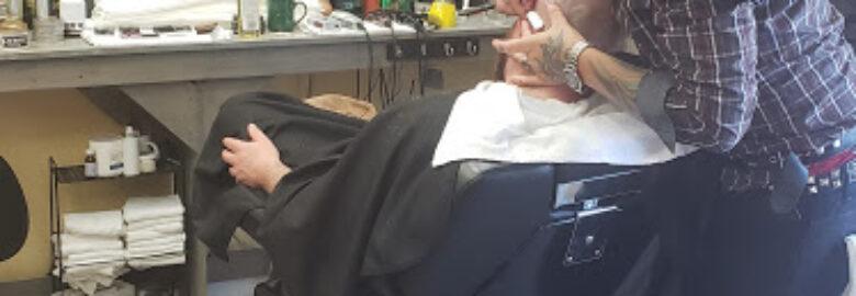 Okanoggin Barbers Ltd., Men's Grooming and Fine Retail