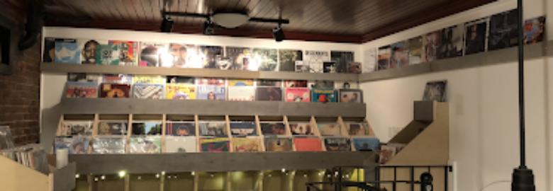 Dogwood Records
