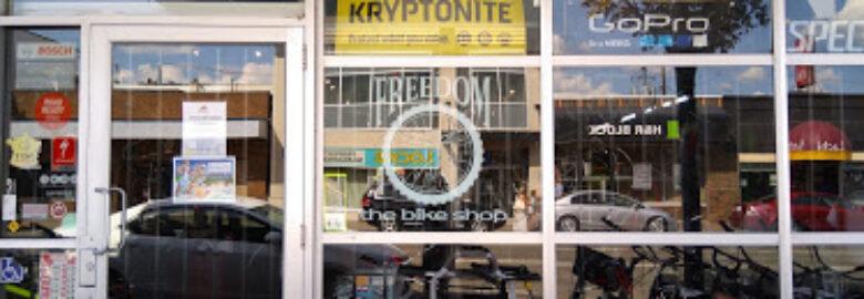 Freedom Bike Shop