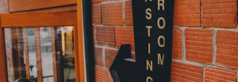 BNA Brewing Co. – Tasting Room