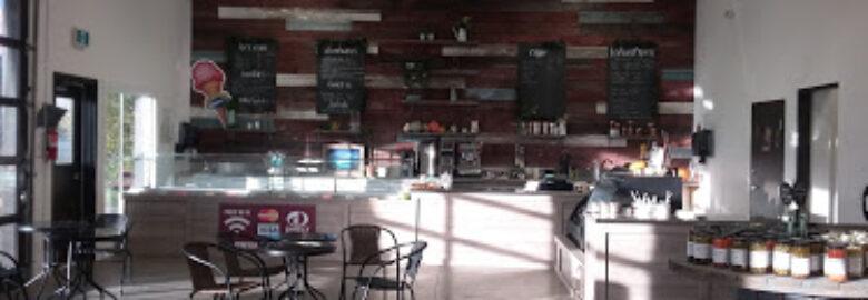 Kelowna Fruit Stand & Cafe