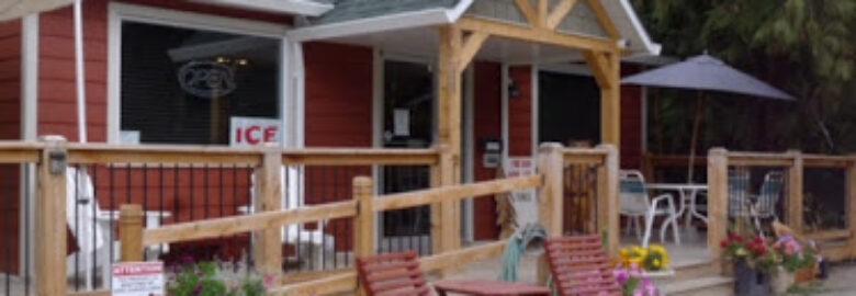 Cedar Falls Campground