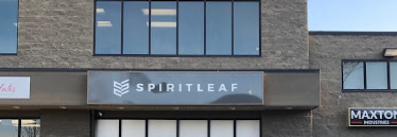 Spiritleaf – Vernon's largest selection of retail cannabis & accessories! PreRolls, Dried Flower, Oils, Capsules, Vape Carts, Edibles, Beverages and CBD. Welcome to the Okanagan's 1st legal retail cannabis store. FREE and secure parking available!