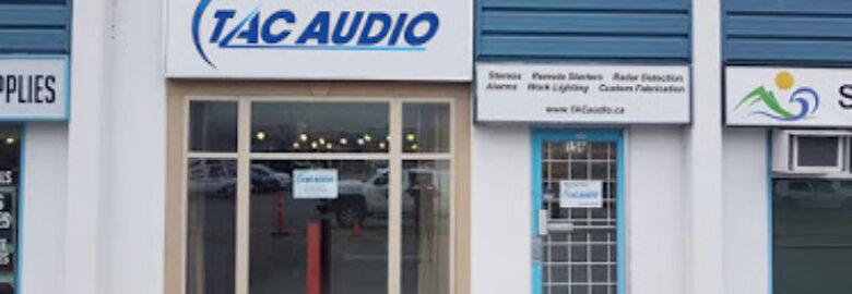 TAC Audio