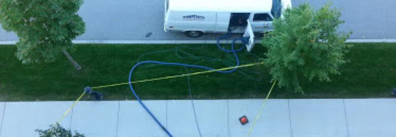 Carpetech Restoration Services