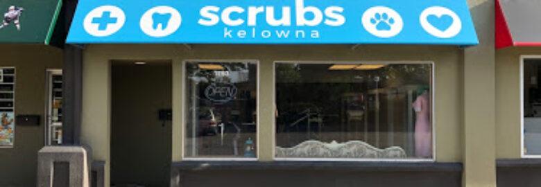 Scrubs Kelowna