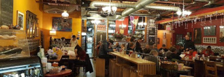 Bohemian Café & Catering Co.