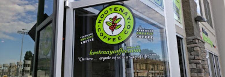 Kootenay Coffee Company