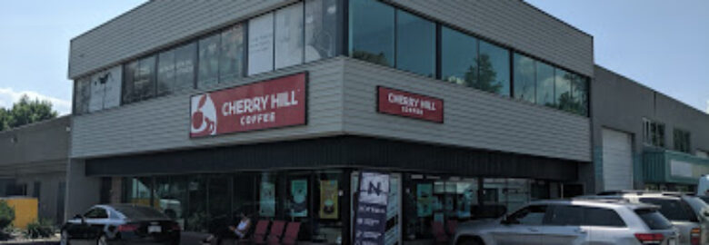 Cherry Hill Coffee Inc
