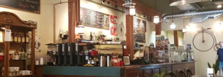 Bike Shop Café & Catering Co.