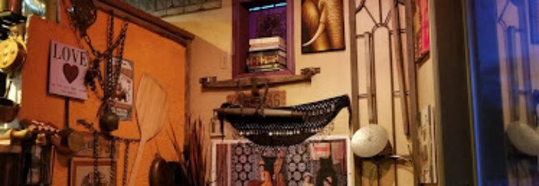 Cleopatra Café