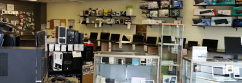 JBJ Computer Sales & Service
