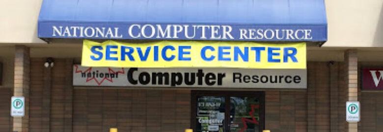 National Computer Resource – Computer Retail & Repair Shop