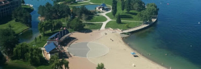 Kelowna Resort Accommodations