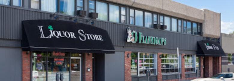 O'Flannigan's Liquor Store