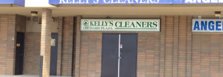 Kelly's Orchard Plaza Cleaners