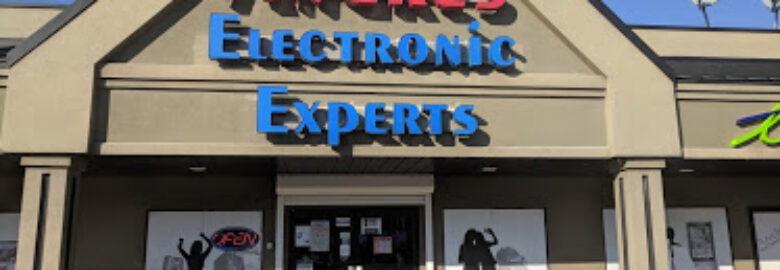 Andre's Electronic Experts (Telus Dealer)