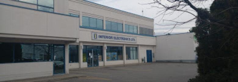 Interior Electronics Ltd