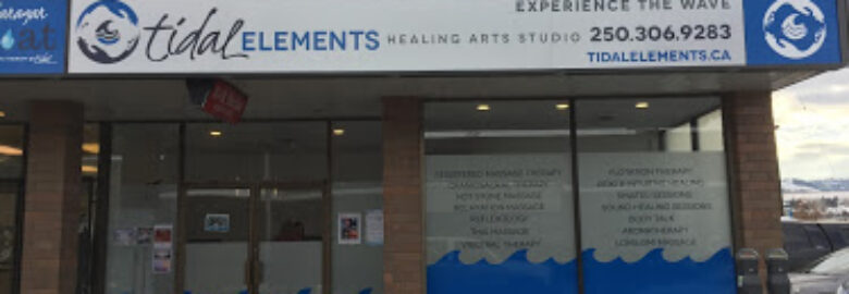 Tidal Elements Healing Arts Studio