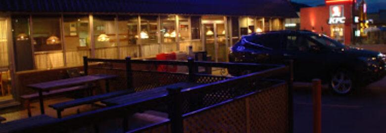 Shades on Main Restaurant