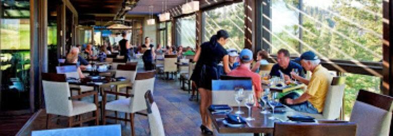 Range Lounge & Grill at Predator Ridge