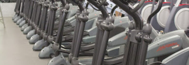 Global Fitness & Racquet Centre