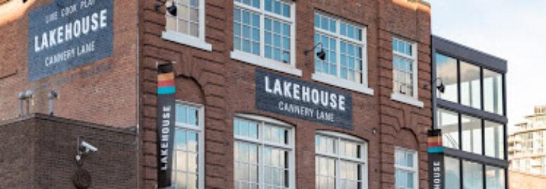 Lakehouse Cannery Lane