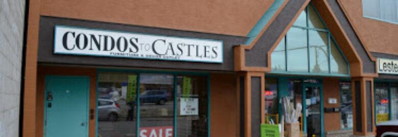 Condo's To Castles Furniture & Decor Outlet